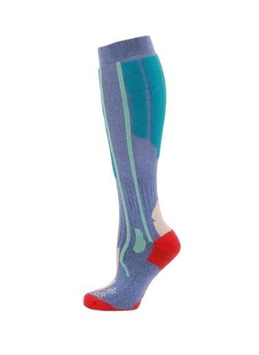 Panthzer Kayak Çorabı Lacivert